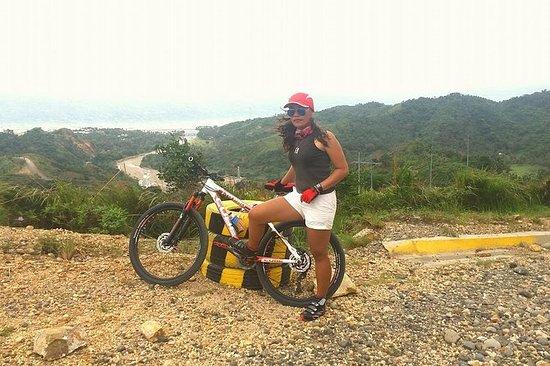 山地自行车游和冒险