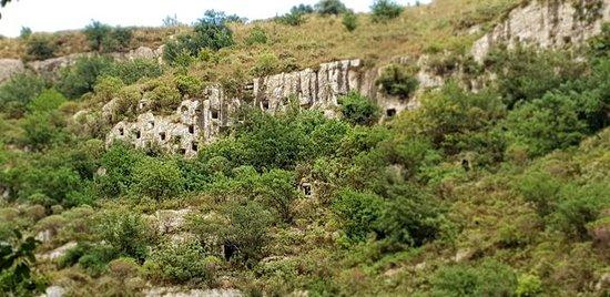 Pantalica Paradise Sicily Best Nature...