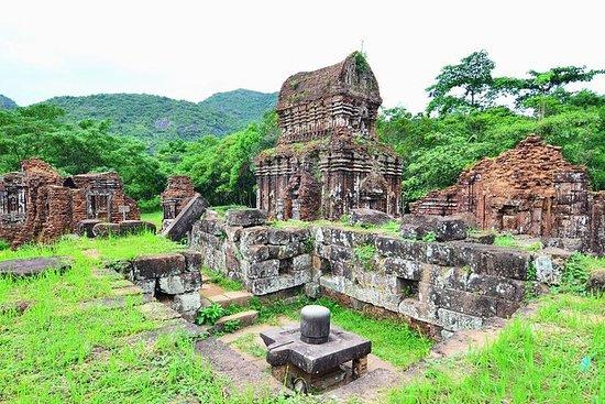 Viagem em grupo My Son Champa - Kingdom...