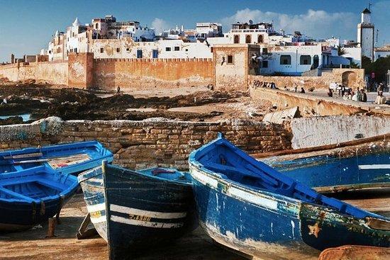 Essaouira dagstur