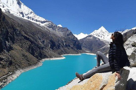 Parón Lake