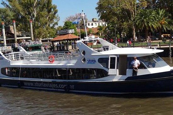 DELTA TOUR Tigre - Argentina