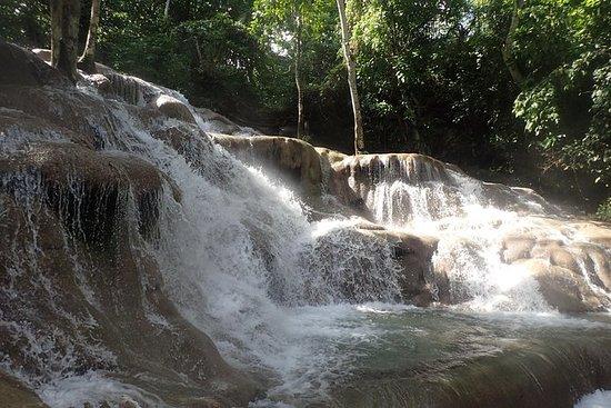 Dunn's River Falls d'Ocho Rios