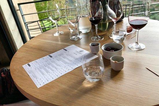 Stellenbosch Wine Bespoke...