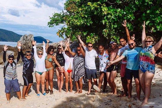 Bon Island Tour