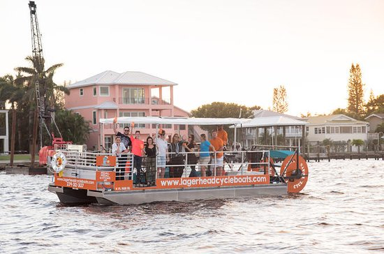 Fort Lauderdale 3-Hour Boat BYOB Tour