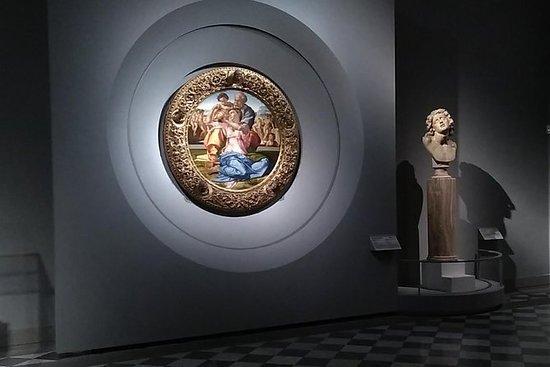 Tour pela Galeria Uffizi