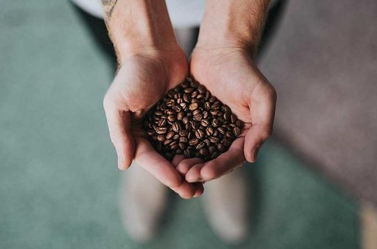 Experiência de café e chocolate de...