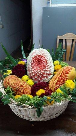 Assorted Seasonal Fruits