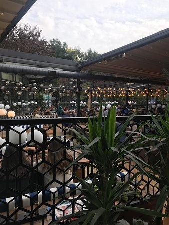 Kuba Cafe & Gusto Hookah - Shishka Lounge