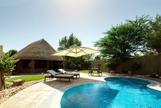 Pool - Nofa Resort Riyadh, A Radisson Collection Hotel Photo