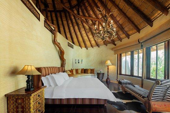 Interior - Nofa Resort Riyadh, A Radisson Collection Hotel Photo