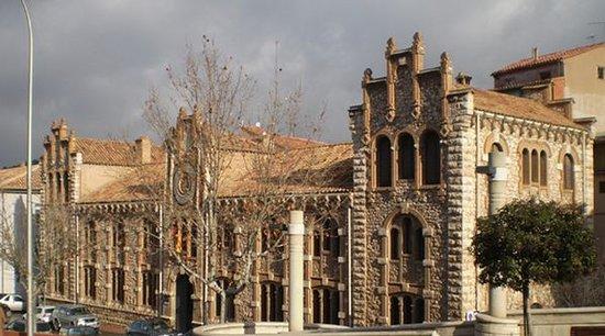 Archivo Histórico Provincial de Teruel