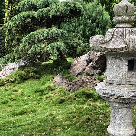 Hunter Valley Gardens ภาพถ่าย