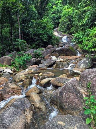 Wat Khao Waterfall