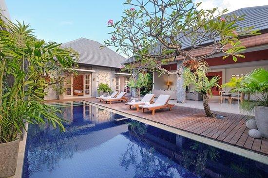 The Wolas Villas Spa 50 1 1 3 Prices Villa Reviews Bali Seminyak Tripadvisor