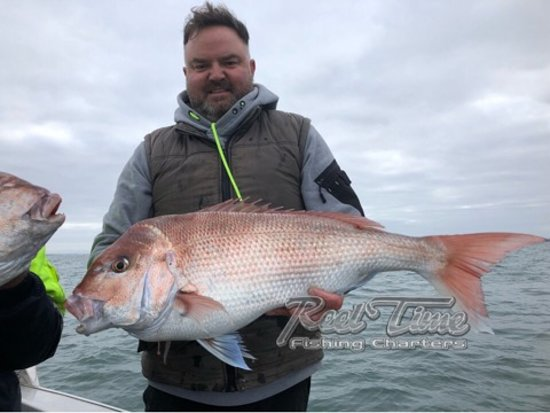 Snapper Fishing Charters October 30 2018
