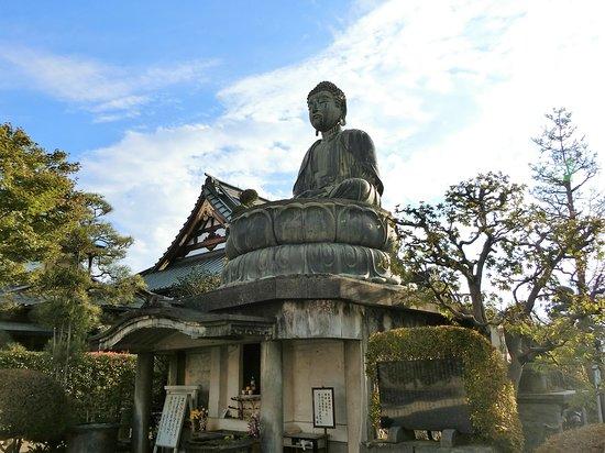 Zenganji Temple
