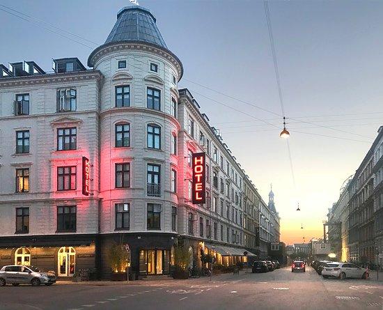 Ibsens Hotel, hôtels à Copenhague