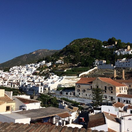Frigiliana Photo