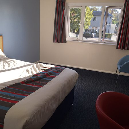 Excellent overnight stay