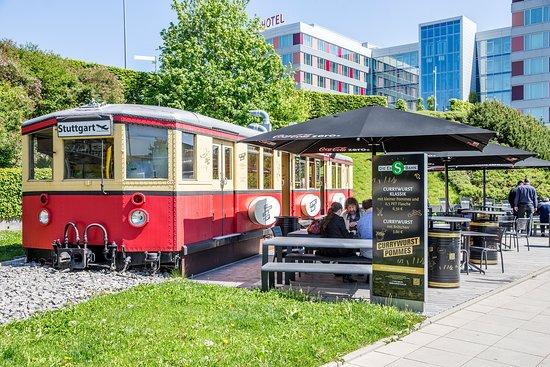 Die EsS-Bahn Stuttgart