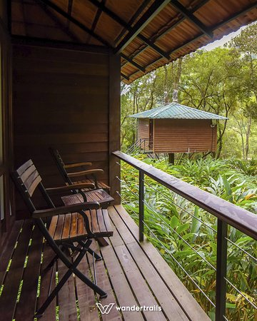 Wayanad District, India: This mesmerizing boutique resort amidst the lush rain forests and cardamom plantations in Wayanad is a bird watcher's haven. Enjoy adventure activities like trekking, off-roading and plantation walks along with a fulfilling stay at this boutique resort in Wayanad. Follow the link to know more: https://goo.gl/GnWDoY