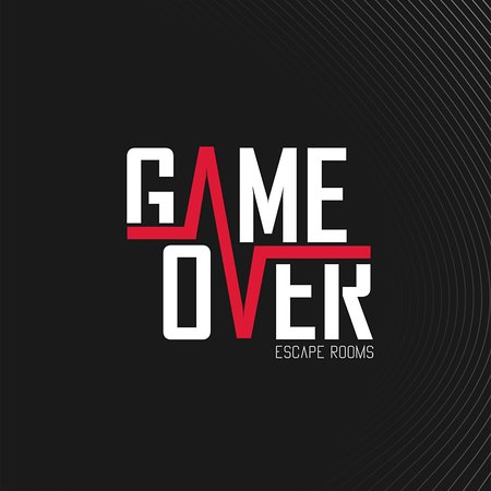 GAME OVER Escape Rooms - Aigaleo