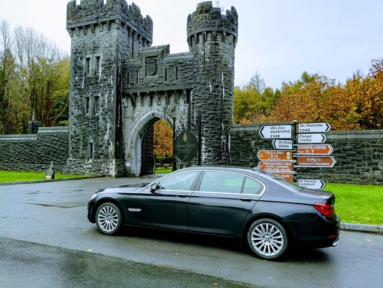 Jd Chauffeurs Galway