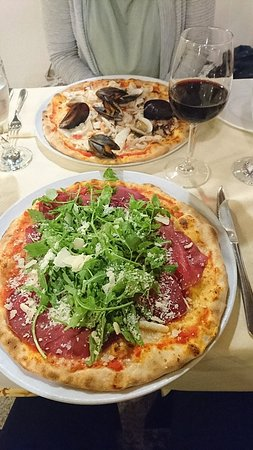 Снимок Pizzeria Bar Principe