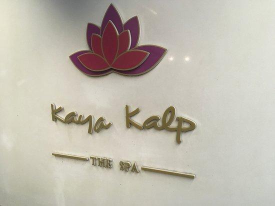 Kaya Kalp The Spa