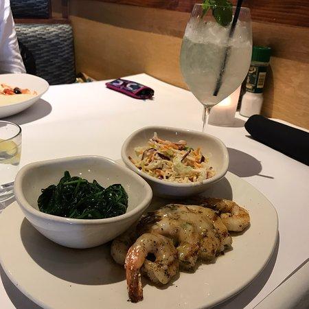 bonefish grill langhorne restaurant reviews phone number photos tripadvisor. Black Bedroom Furniture Sets. Home Design Ideas