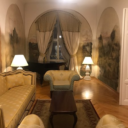Interior - The Bonerowski Palace Photo