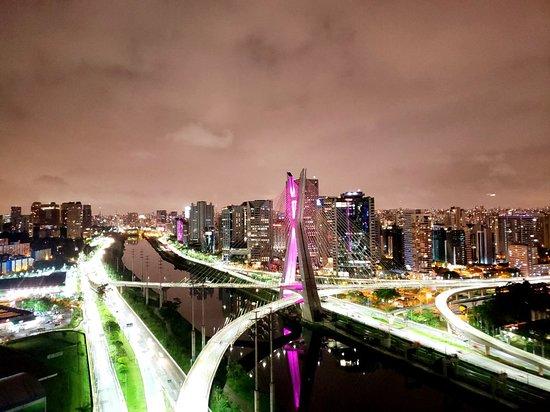 Photo7 Jpg Picture Of Terrazza Rooftop Sao Paulo