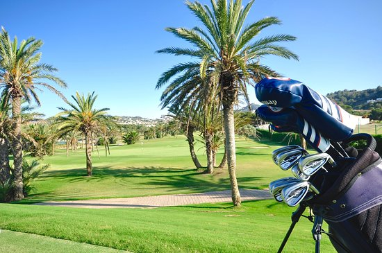 La Manga Golf Club Hire