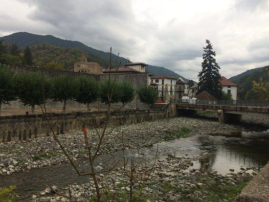 Roncal, Испания: Amanecer con estas vistas 😍