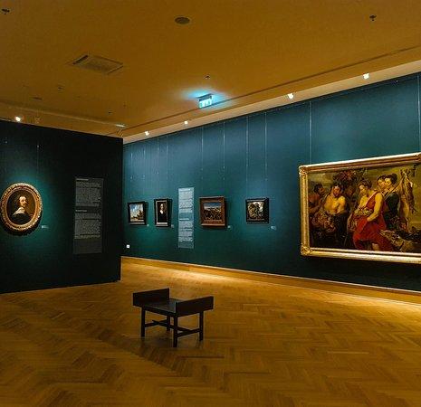 National Museum Belgrade
