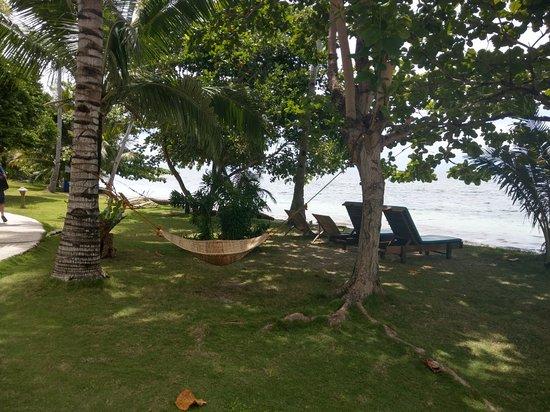 Cabilao Island Foto