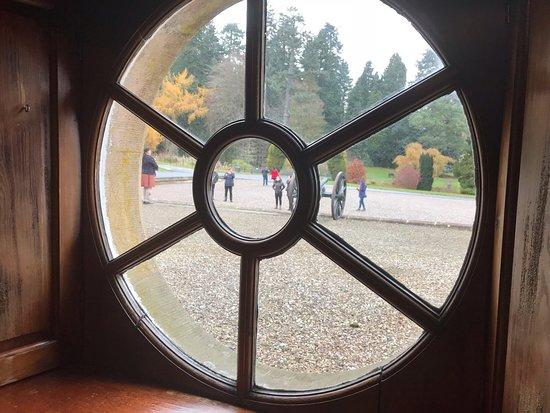Bilde fra Blair Castle and Hercules Gardens