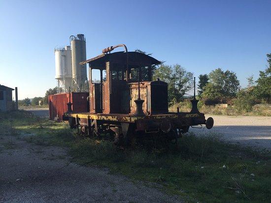 Conservatoire Provençal du patrimoine des véhicules anciens
