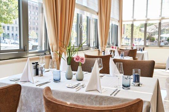 Restaurant Artiste صورة فوتوغرافية