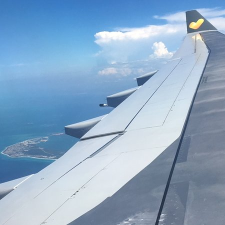 Thomas Cook Airlines (UK) [no longer operating] : Varadero Beach