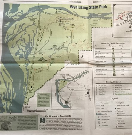 Wyalusing State Park (Bagley, WI): UPDATED 2018 Top Tips Before You ...