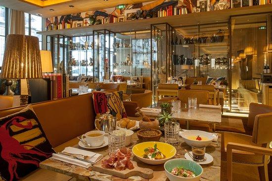 Brach Paris Restaurant