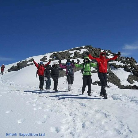 Juhudi Expedition Ltd