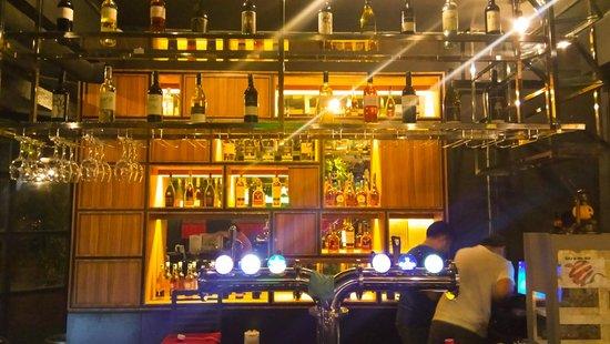 Munchen Bistro & Cafe