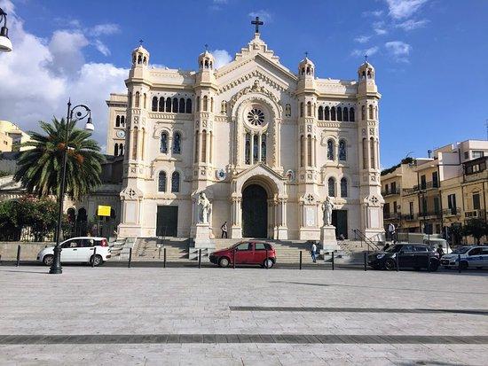 Basilica Cattedrale di Reggio Calabria Maria SS Assunta