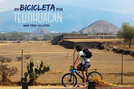 Pedalea Teotihuacan
