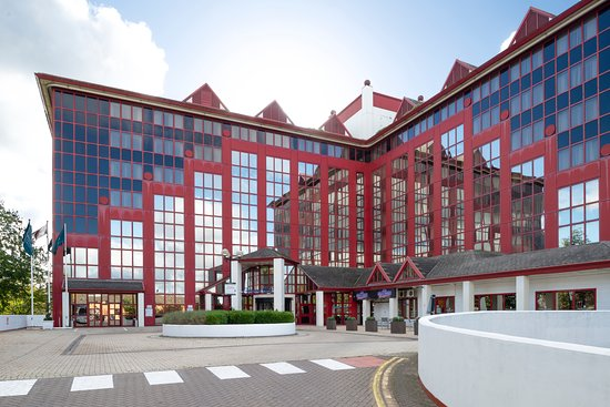 Pictures of Copthorne Hotel Slough - Windsor - Slough Photos