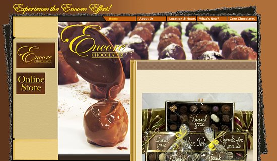 Encore Chocolates